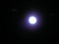 名月。でも露光が……5