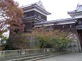 櫓門(南櫓)
