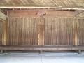 信濃国分寺 寺院造の休憩所 正面