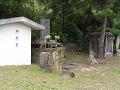 供養塔(墓地)