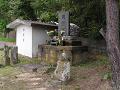 萬霊塔(墓地)