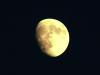 2008年10月11日 豆名月(十三夜の月)