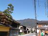 快晴の太郎山
