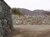 石垣の枡形