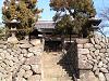 国分神社の石段