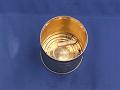 吸い殻入れの空き缶