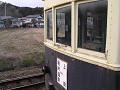 丸窓電車モハ5252