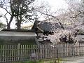 上田藩主居館表御門