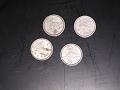 1銭アルミニウム貨幣(富士)