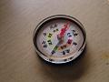 [ピンぼけ]簡易型風水コンパス(指南針)