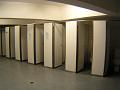 公共施設のトイレ(女子)