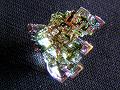 ビスマス人工結晶
