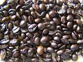 深煎りコーヒー豆