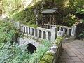 鹿教湯温泉:石橋