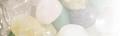 ブログヘッダ:色々タンブル右タイトル・白グラデーション