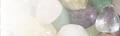 ブログヘッダ:色々タンブル左タイトル・白グラデーション