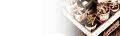 ブログヘッダ:リトルガーデン(セピア)