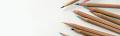 ブログヘッダ:色鉛筆