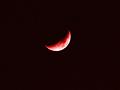月(色加工):三日月(赤)