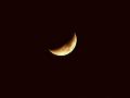 月(色加工):三日月(黄)