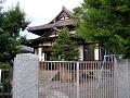 日本建築の教会