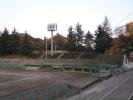 市営野球場4(一塁側ベンチ)