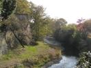 矢出沢川3