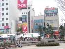 真田幸村公銅像