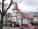 新参町教会