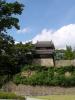 西櫓(上田城址公園)