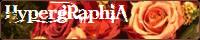 HypergRaphiA =ハイパーグラフィア =